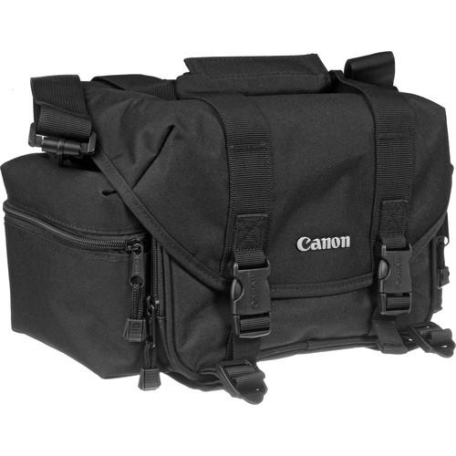 Canon Gadget Bag 2400 (Black with Gray Interior) 7507A004