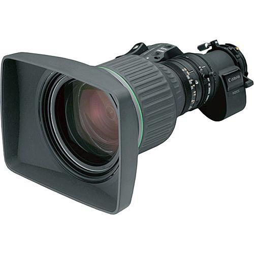 Canon HJ21ex7.5B ITS-RE 21x 2/3