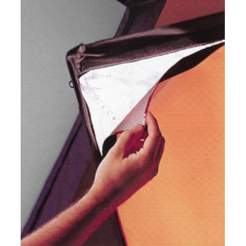 Chimera 1/4 Orange Color Correction Screen for XXS Lightbank