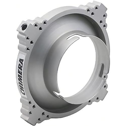 Chimera Speed Ring, Aluminum - for Comet CA & CX 2110AL