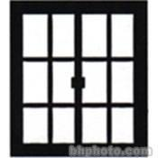 Chimera Window Pattern for 24x24