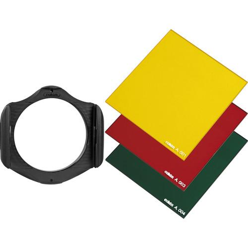 Cokin Black and White Filter Kit for A Series CG220
