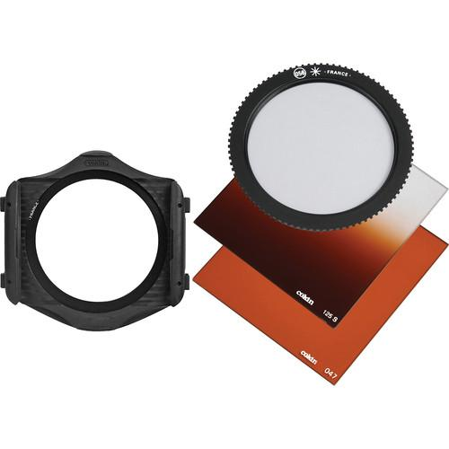 Cokin H211 Landscape 2 Filter Kit for P Series CH211
