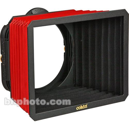 Cokin Modular Bellows Hood with Filter Holder for X-Pro CX350
