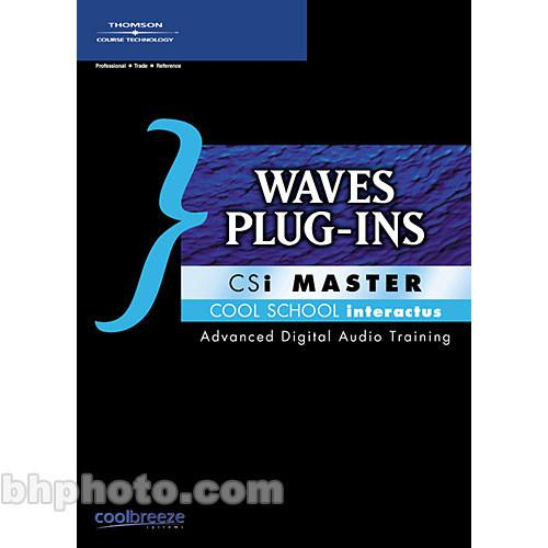 Cool Breeze CD ROM: Waves Plug-Ins CSi Master CD-ROM 1592002315