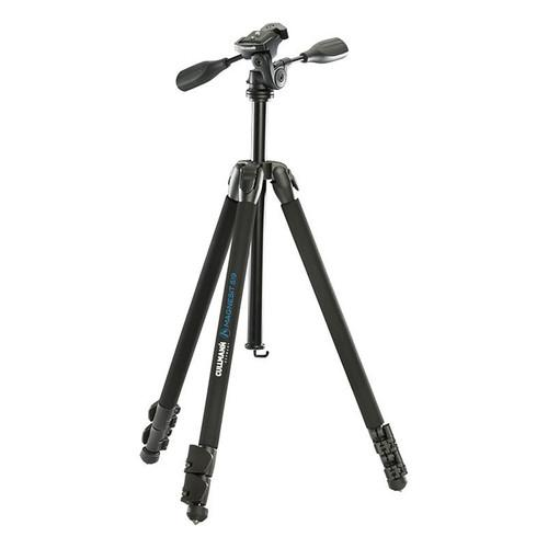 Cullmann Magnesit 519 Aluminum Tripod with 3-Way Head - CU 55191