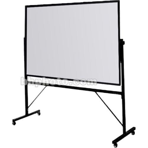 Da-Lite 3.5-ft. x 5-ft. Whiteboard/Whiteboard 43179 43179