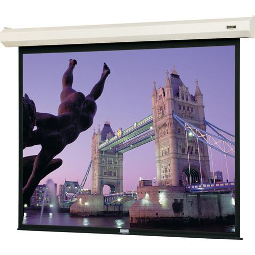 Da-Lite 74657 Cosmopolitan Electrol Motorized Projection 74657