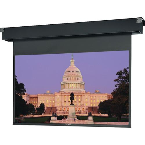 Da-Lite 77660 Dual Masking Electrol Motorized Projection 77660