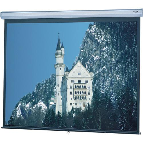 Da-Lite 79874 Model C Front Projection Screen (12x12') 79874