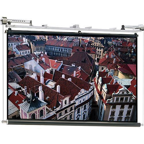 Da-Lite 80847 Motorized Scenic Roller Projection Screen 80847