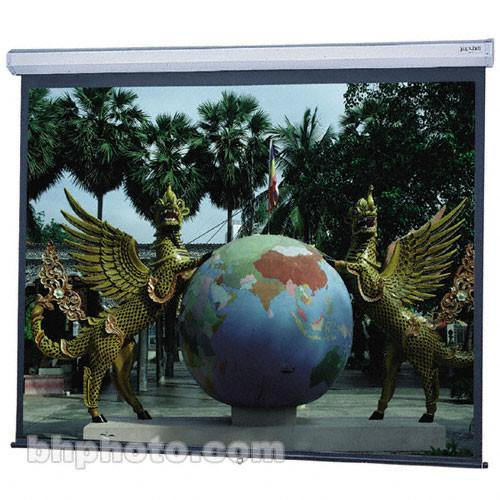 Da-Lite 92678 Model C Front Projection Screen (7x9') 92678