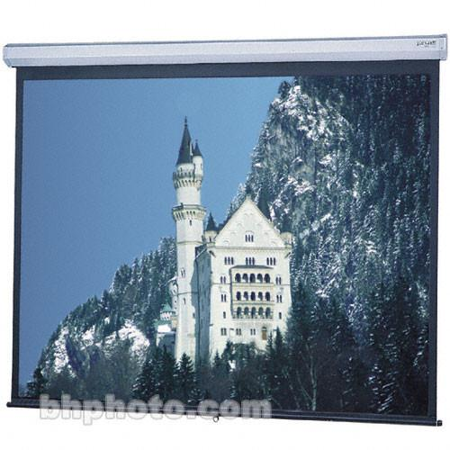 Da-Lite 93222 Model C Manual Projection Screen 93222