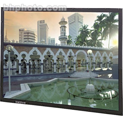 Da-Lite 94338 Perm-Wall Fixed Frame Projection Screen 94338