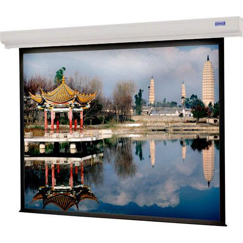 Da-Lite Designer Contour Manual Screen w/ CSR - 50 x 91966