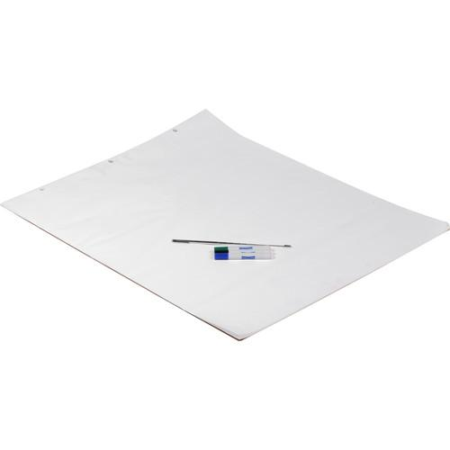 Da-Lite  Paper Pad Package 43216 43216