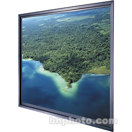 Da-Lite Polacoat DA-GLAS In-wall Rear Projection Screen 27518