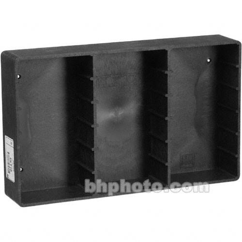 Datrax / Bryco DLT18 Wall Mount Rack - for 18 DLT/LTO DLTO-18
