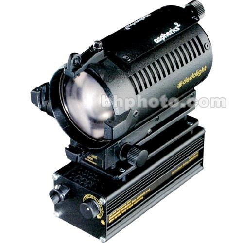 Dedolight DLHM4-300E 150W Light Head (230VAC) DLHM4-300E