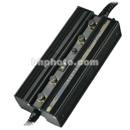 Dedolight Power Supply for 4-DLH4, 4P - 150W/24V (120V) DT4X150U