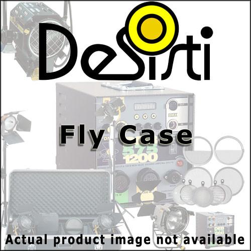 DeSisti Fly Case-- for Remington 6-12kw Lens Set 2378.100