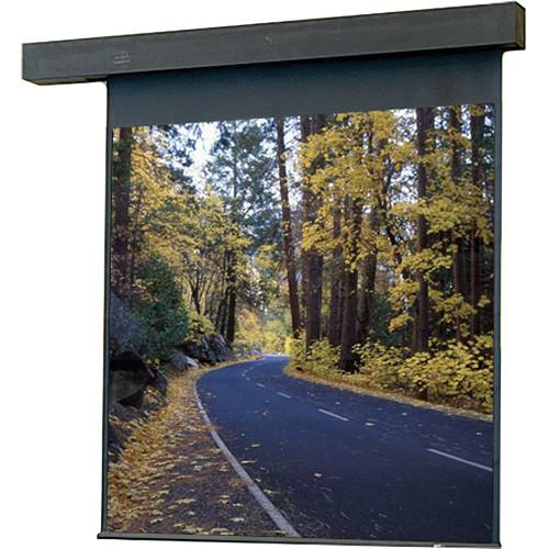 Draper 115018 Rolleramic Motorized Projection Screen 115018