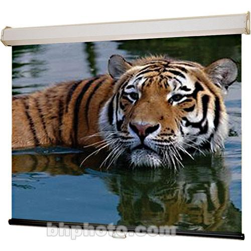 Draper 206085 Luma 2 Manual Front Projection Screen 206085
