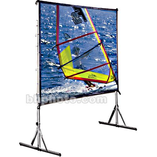 Draper 218056 Cinefold Portable Projection Screen 218056