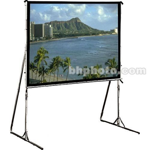Draper 218114 Cinefold Folding Portable Projection Screen 218114