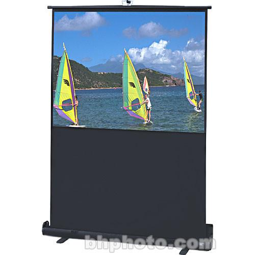 Draper 230113 Traveller Portable Front Projection Screen 230113
