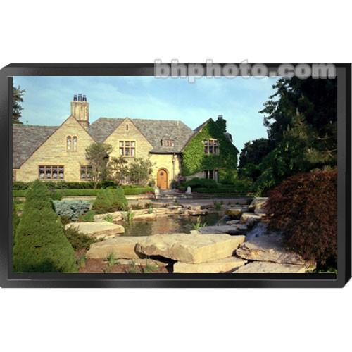 Draper 253009 ShadowBox Clarion Fixed Projection Screen 253009