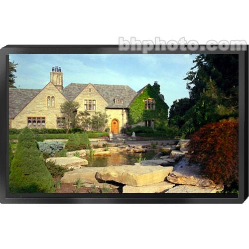 Draper 253062 ShadowBox Clarion Fixed Projection Screen 253062