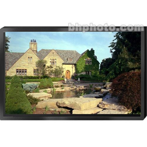 Draper 253088 ShadowBox Clarion Fixed Projection Screen 253088