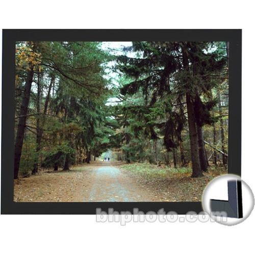 Draper 253320 Onyx Fixed Frame Projection Screen 253320