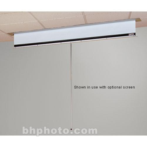 Draper Aluminum Operating Pole for Apex Screen - 6' 227009