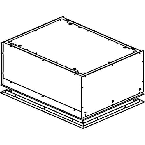 Draper  Plenum Housing 300185