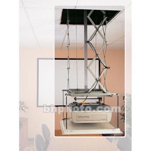 Draper Scissor Lift - Extends from 14-1/8 - 23.5