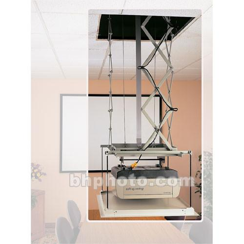 Draper Scissor Lift - Extends from 15.75 - 23.5