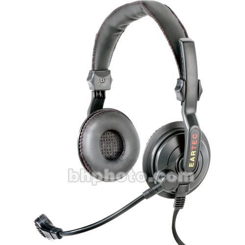 User manual Eartec SlimLine Double-Ear Headset (TD-900