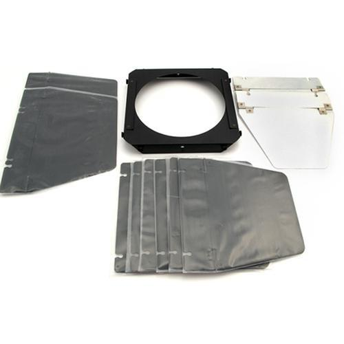Elinchrom Barndoor Set for 21 cm Standard Reflector EL26039
