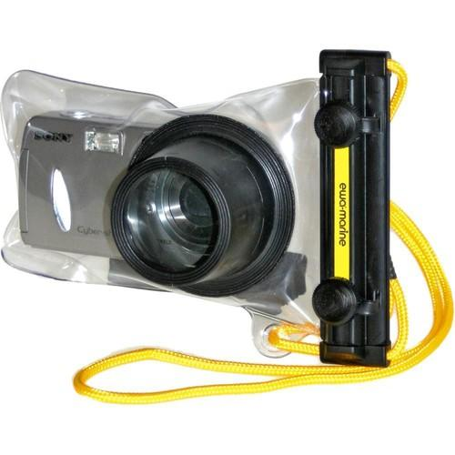 Ewa-Marine SplashiX for Large Cameras w/ Lenses Up to EM 2D-1L