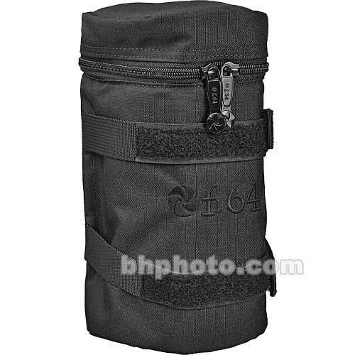 f.64  LP Lens Pouch (Black) LP