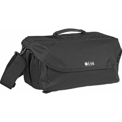 f.64  VTX Camcorder Shoulder Bag, Large VTXB