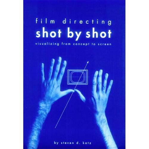 Focal Press Book: Film Directing Shot by Shot 9780941188104