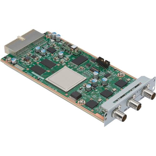 For.A HVS-30HSDO HD/SD-SDI Output Card for HVS-300HS HVS-30HSDO