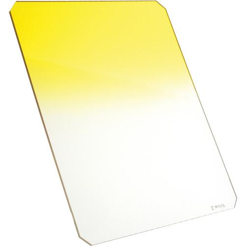 Formatt Hitech 85mm Graduated Yellow #2 Resin Filter HT85GYEL2