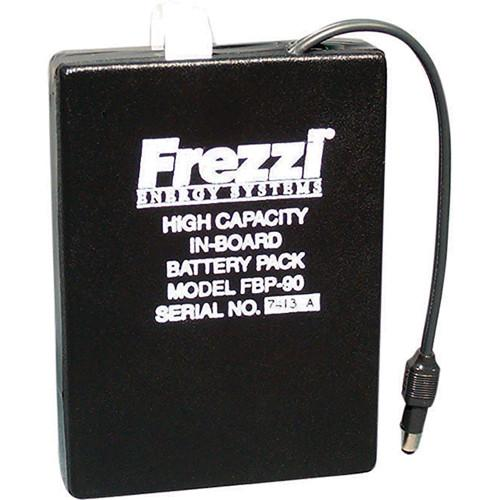 Frezzi FBP-90 BP-90-type NiCad Battery Pack 93501