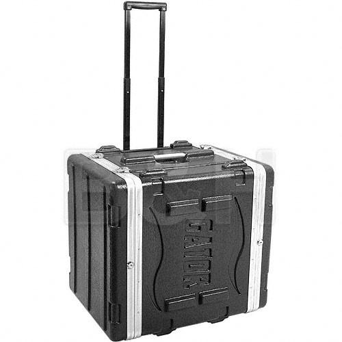 Gator Cases  GRR-8L Roller Rack Case GRR-8L