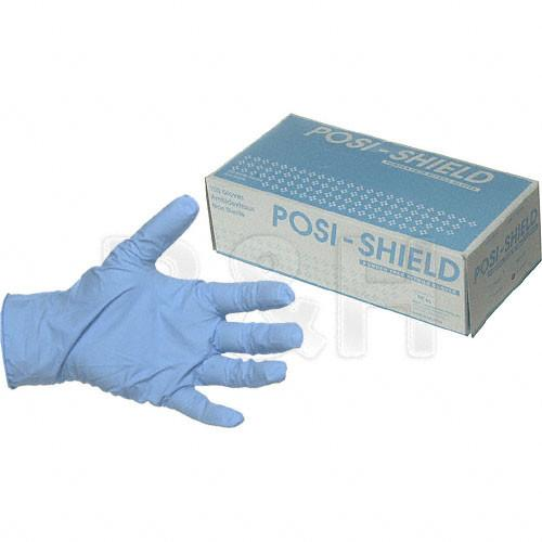General Brand  Disposable Nitrile Gloves