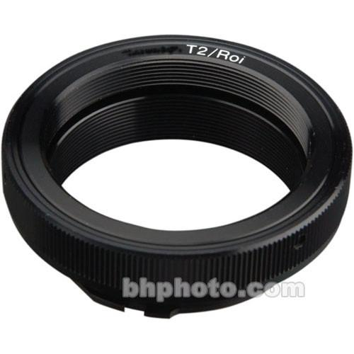 General Brand T-Mount SLR Camera Adapter for Rollei